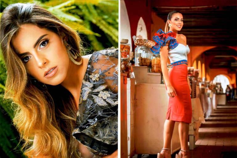 Cuatro candidatas se inscribieron para participar en Señorita Cartagena: Cuatro candidatas se inscribieron para participar en Señorita Cartagena