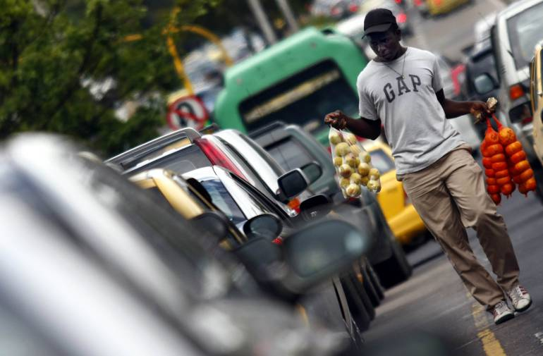 Gremios, preocupados por la alta informalidad en Barranquilla