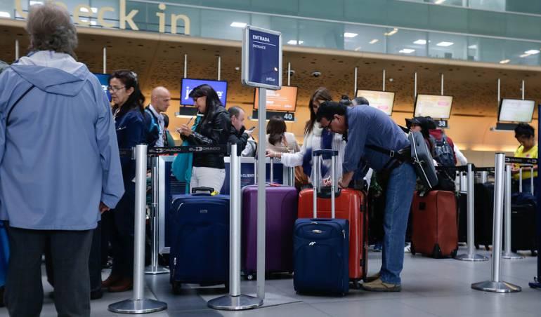 Aeropuerto El Dorado de Bogotá: Aerocivil declara insubsistente al director regional de Cundinamarca