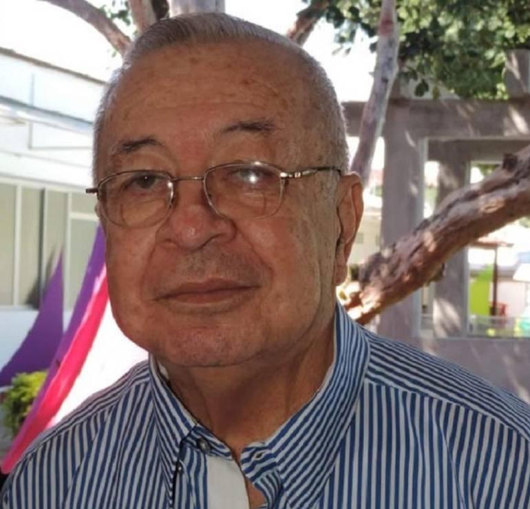 Murió Godofredo Sánchez: Luto en el periodismo del Valle. Murió Godofredo Sánchez