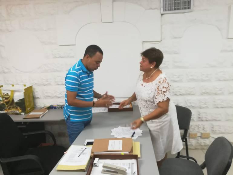 Rocío Castillo García, nueva secretaria general de Edurbe: Rocío Castillo García, nueva secretaria general de Edurbe
