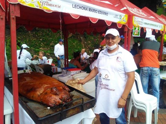 Fiestas de San Pedro: Arranca la recta final del Festival Folclórico en el Tolima