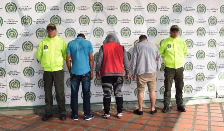 Condenados los responsable del homicidio del exconcejal de Dosquebradas