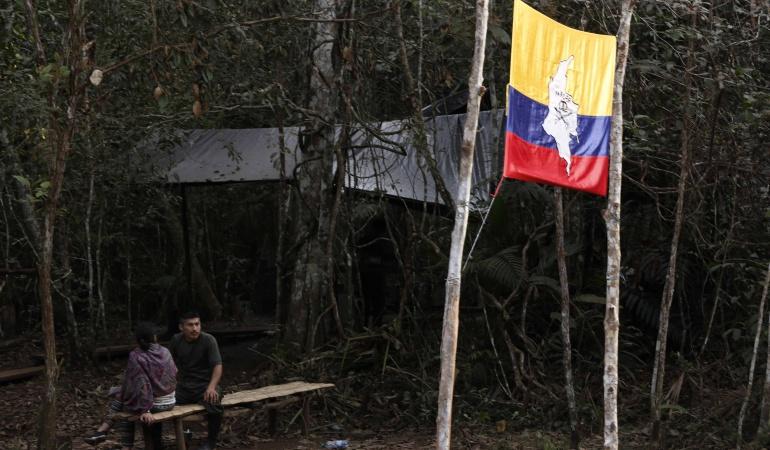 Proceso paz: Más de 6.000 excombatientes de Farc quieren reincorporarse a sociedad civil