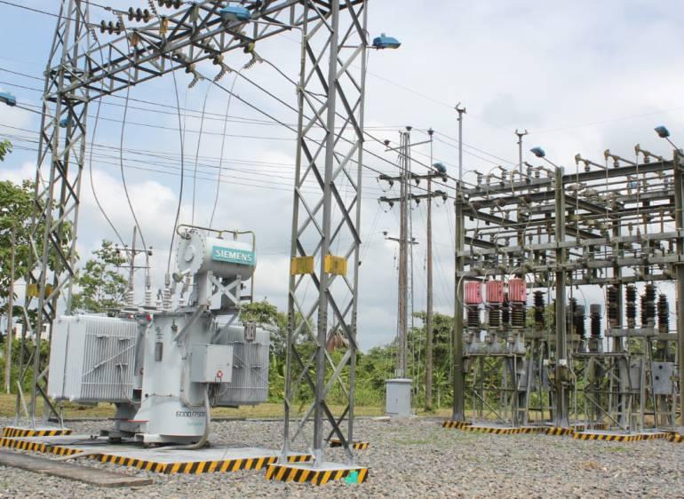 Solución de Electricaribe iniciaría con la recompra por parte del Estado