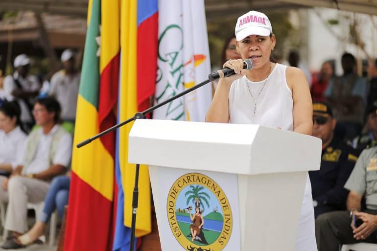 Cartagena espera 300 mil turistas en vacaciones de mitad de año: Cartagena espera 300 mil turistas en vacaciones de mitad de año