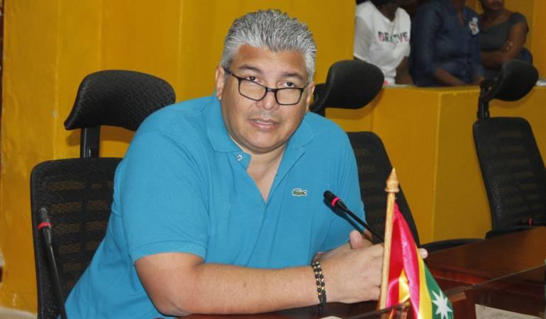 Juegos Nacionales, Cartagena: Juegos Nacionales, a la palestra en el Concejo de Cartagena