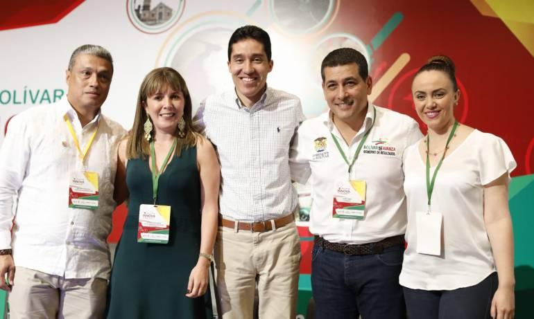 "Bolívar, Innovación, Emprendimiento: Arranca en firme ""Bolívar Innova"": por el fortalecimiento empresarial"
