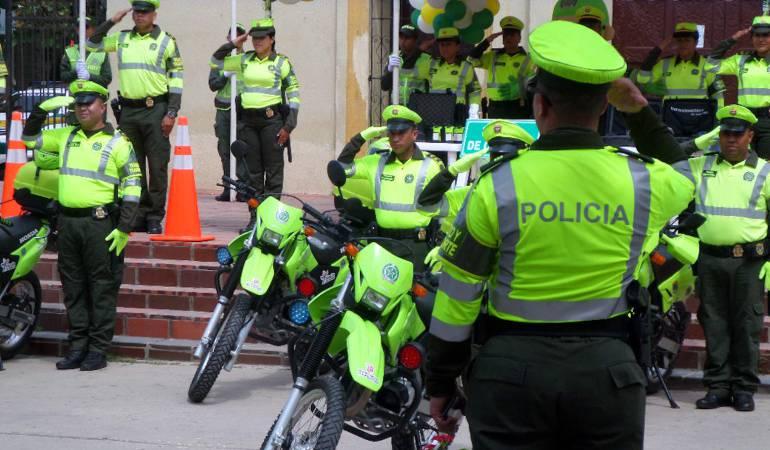 Jóvenes en riesgo, Policía de Cartagena, Resocialización: Policía de Cartagena resocializa a jóvenes en riesgo