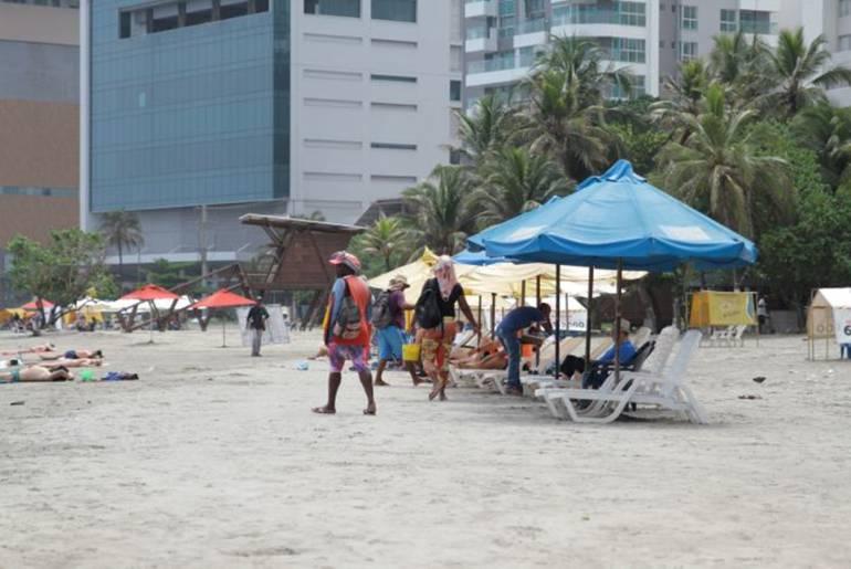 Expiden lista oficial de precios para las playas de Cartagena: Expiden lista oficial de precios para las playas de Cartagena
