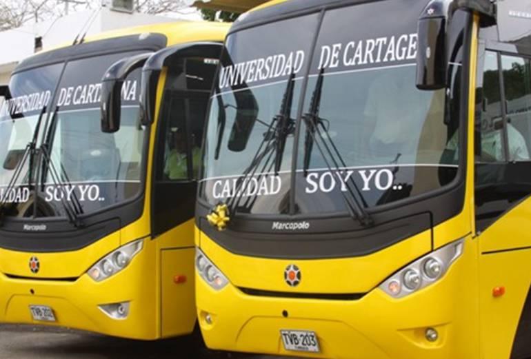 El listado de heridos en accidente de bus de Universidad de Cartagena: El listado de heridos en accidente de bus de Universidad de Cartagena