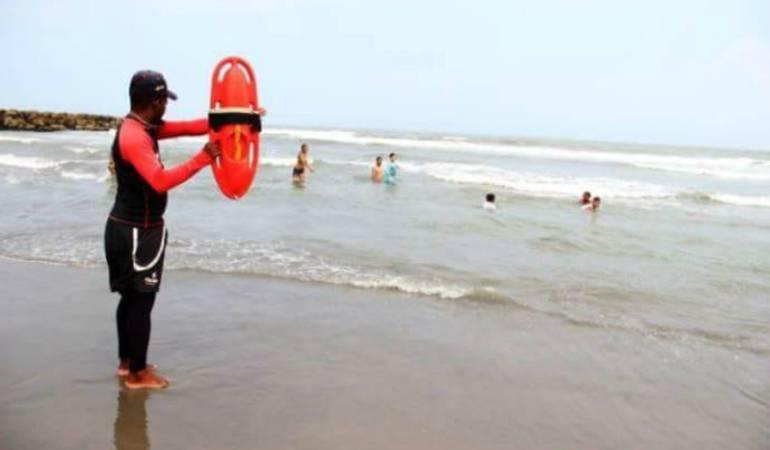 Cartagena, Playas, Vacaciones: Cero ahogados durante puente festivo en Cartagena