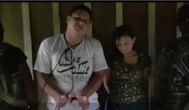 Ecuador colabora con Colombia para repatriación de pareja asesinada