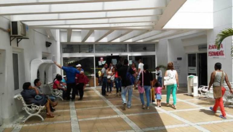 Ya están habilitados los servicios de salud de la clínica Esimed en Pereira