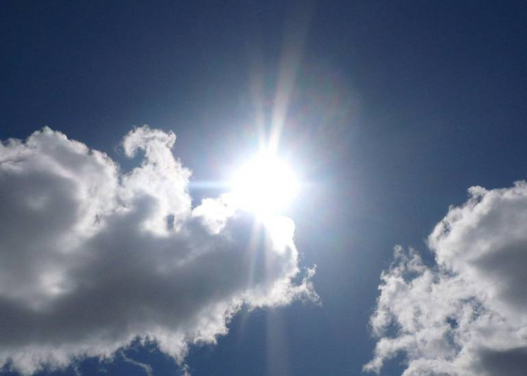 Temperaturas en julio y agosto en el Valle: ¡Ay que Calor! Temperatura en el Valle llegará a los 35 grados