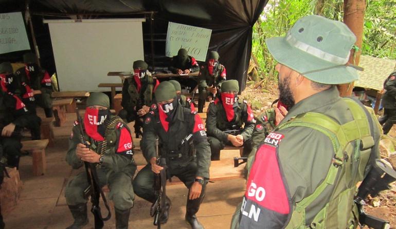 Asesinatos terroristas: Eln niega responsabilidad de masacre de siete personas en Argelia, Cauca