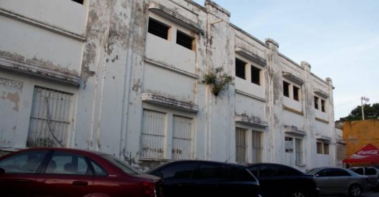 Cartagena, Cárcel de San Diego: Guardián de cárcel de mujeres de Cartagena sostendría relación con interna