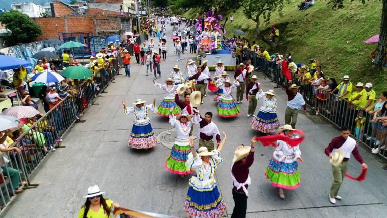 Festival Folclórico Colombiano: Cero homicidios en Ibagué en la versión número 46 del Festival Folclórico