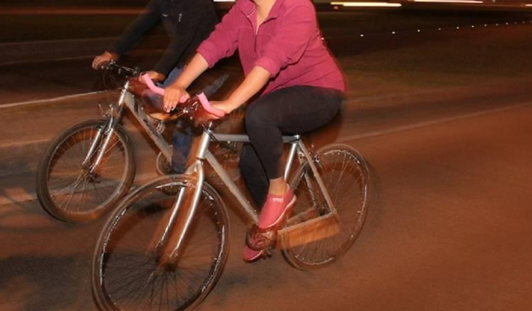 Accidentes en Bicicleta: Sin capturar permanece hombre que arrolló a ciclista monteriana