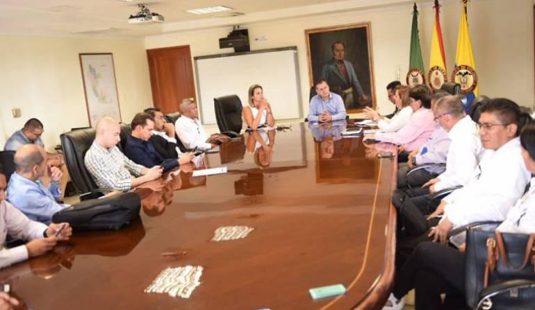 Más de $160 mil millones adeudan las EPS a los Hospitales de Risaralda