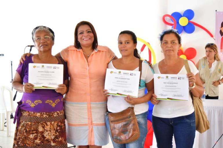 Más Familias en Acción realiza Primer Comité Municipal de Madres Titulares: Más Familias en Acción realiza Primer Comité Municipal de Madres Titulares
