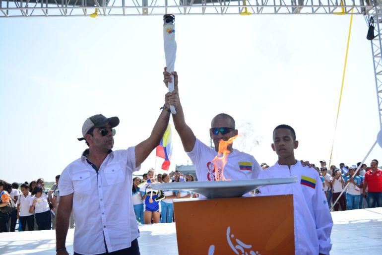 Más de 20 mil visitantes llegarán a Barranquilla para los Centroamericanos: Más de 20 mil visitantes llegarán a Barranquilla para los Centroamericanos