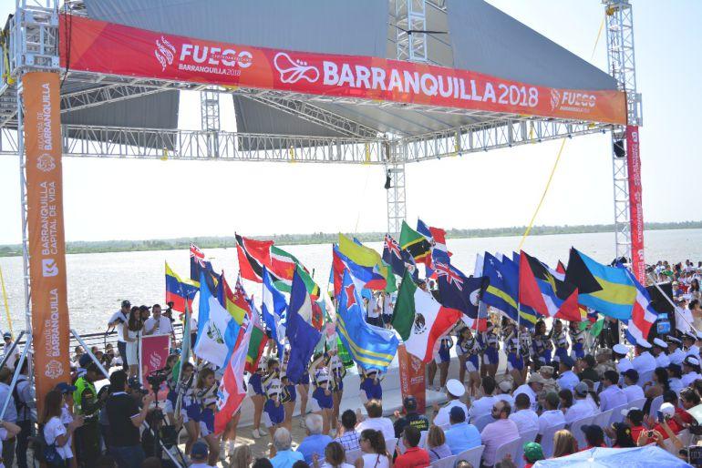 Carlos Bacca recibirá fuego centroamericano en Puerto Colombia: Carlos Bacca recibirá fuego centroamericano en Puerto Colombia