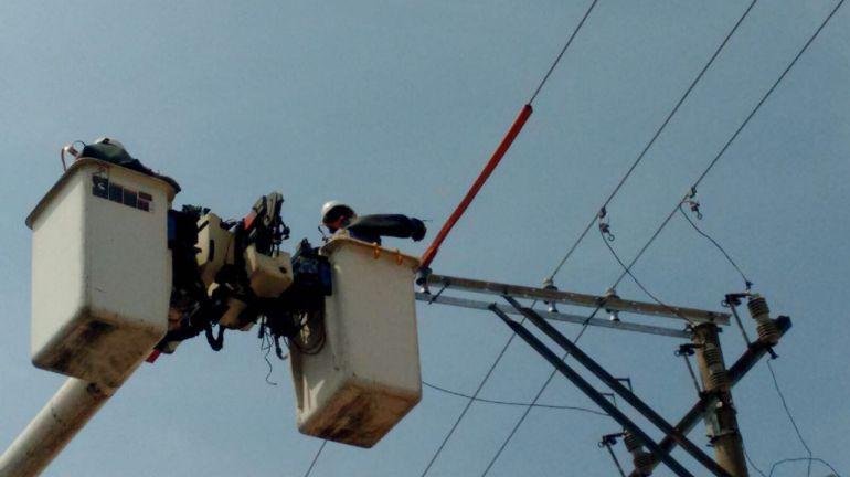Gobernador optimista con el proceso para escoger operador de energía: Gobernador optimista con el proceso para escoger operador de energía
