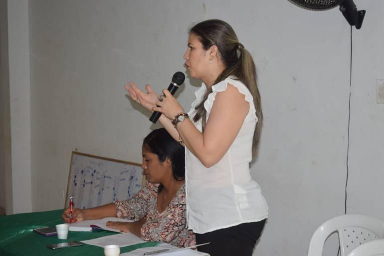 Siete mil menores de Arjona han sido beneficiados con políticas sociales: Siete mil menores de Arjona han sido beneficiados con políticas sociales