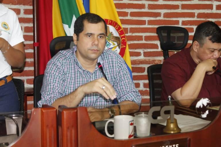 Excluyen otros tres aspirantes a Contralor de Cartagena por inhabilidad: Excluyen otros tres aspirantes a Contralor de Cartagena por inhabilidad