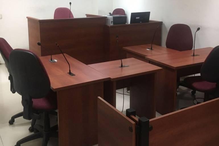 Inpec no está trasladando a indiciados a las audiencias en Cartagena: Inpec no está trasladando a indiciados a las audiencias en Cartagena