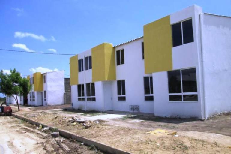 Dieciséis mil inscritos en tercera oferta de vivienda en Cartagena: Dieciséis mil inscritos en tercera oferta de vivienda en Cartagena
