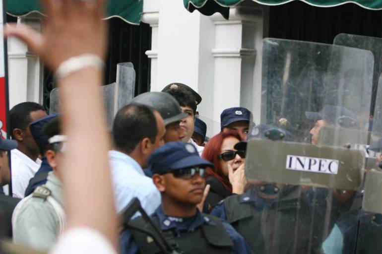 Familiares de Enilce López iniciaron acciones legales contra señalamientos: Familiares de Enilce López iniciaron acciones legales contra señalamientos