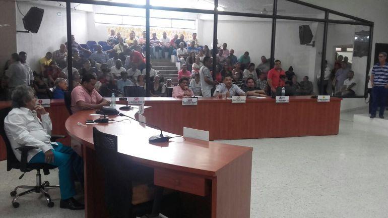 Notifican a políticos de imputación por la presunta compra de votos: Notifican a políticos de imputación por la presunta compra de votos