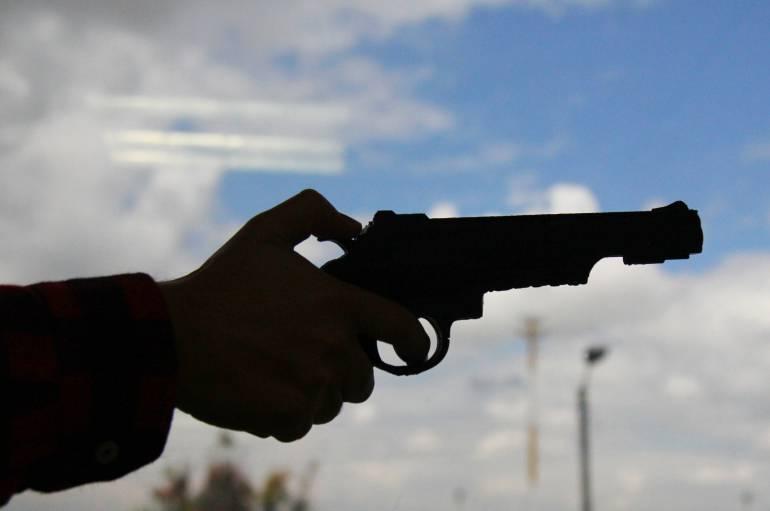 Herido a bala primo de Teófilo Gutiérrez