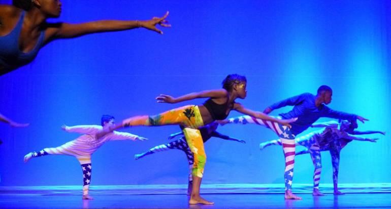 Danza reconocimiento: La danza caleña reconocida por la Unesco en París