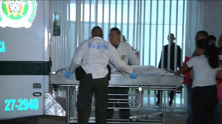 Asesinato de hermanos en el barrio Leon 13 de Cali: Dos hermanos fueron asesinados en el barrio León 13 de Cali