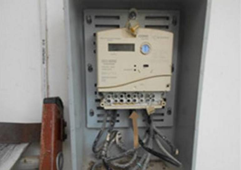 Detectan irregularidades eléctricas en exclusivo condominio de Cartagena: Detectan irregularidades eléctricas en exclusivo condominio de Cartagena