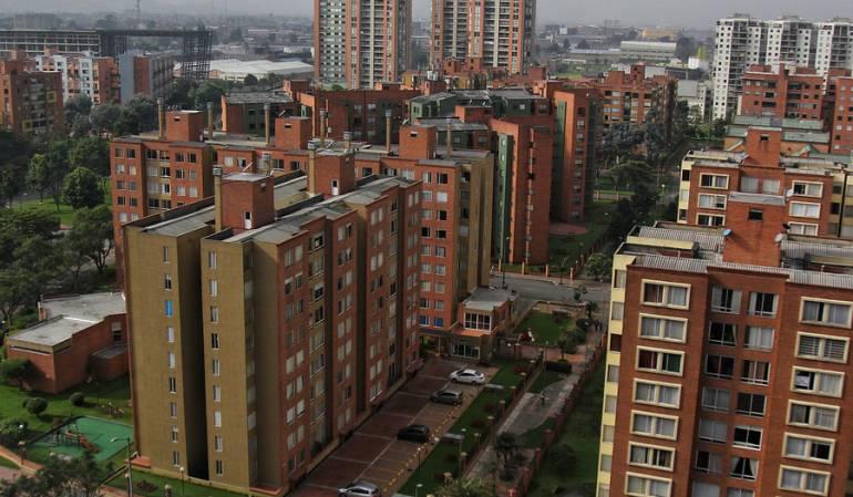 Compra de vivienda en Colombia: Gobierno estudia proyecto para facilitar compra de vivienda
