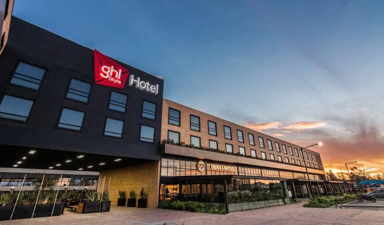 Hoteles En Bogotá: La cadena colombiana GHL abrirá un hotel en la zona industrial de Bogotá