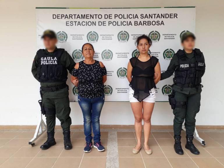 """HECHICERAS, BRUJAS: Un juez de control de garantías envió a la cárcel a """"Las diablas"""""""