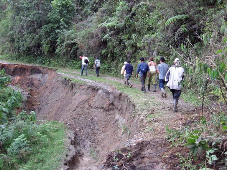 Asesinan a Carlos Alberto Ruiz, líder en Pichindé: Asesinan a denunciante de minería en Pichindé, zona de ladera de Cali
