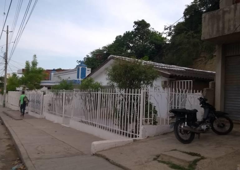 Líder de Cartagena denuncia amenazas y pide garantías de seguridad: Líder de Cartagena denuncia amenazas y pide garantías de seguridad