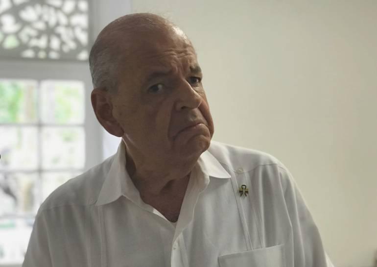 Raymundo Angulo cierra las puertas del reinado a candidatas transgénero: Raymundo Angulo cierra las puertas del reinado a candidatas transgénero