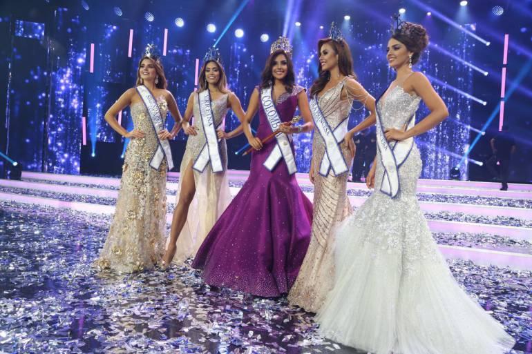 Quien gane en Medellín también será Señorita Colombia: Raymundo: Quien gane en Medellín también será Señorita Colombia: Raymundo
