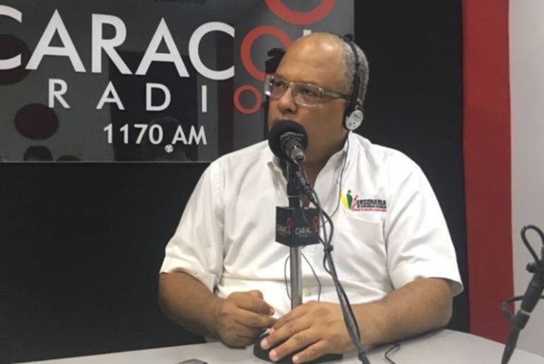Personería pide garantías para líderes amenazados en Cartagena: Personería pide garantías para líderes amenazados en Cartagena