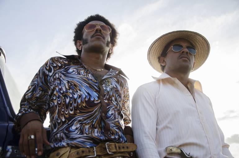 """Un cartagenero en la cinta """"Pájaros de verano"""": Un cartagenero en la cinta """"Pájaros de verano"""""""
