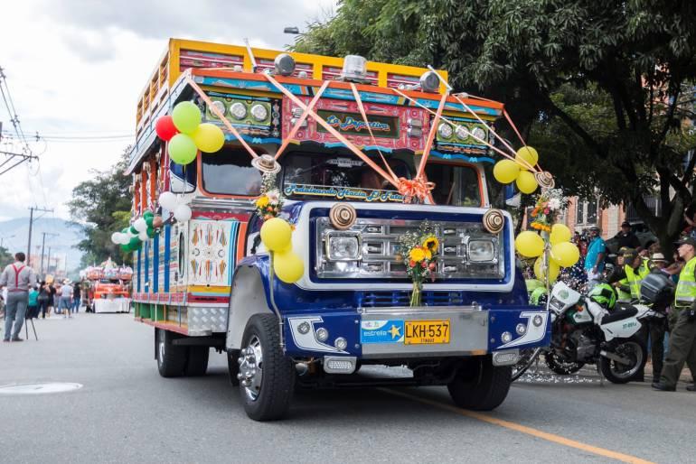 Feria, Flores, Chivas, Flores: Desfile Chivas y Flores 2018 cambia de recorrido