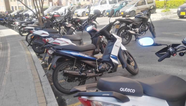 Accidentes, motos, Medellín: En Medellín se reducen accidentes con motos en este 2018