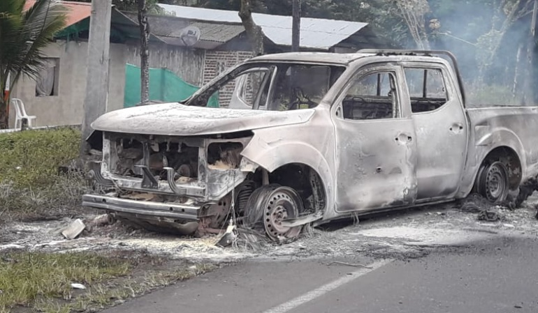 Asesinatos de funcionarios de CTI: Crean comisión especial para dar con asesinos de funcionarios del CTI